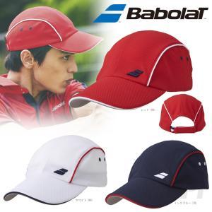 バボラ Babolat 「Unisex ゲームキャップ BAB-C753」テニスウェア「2017FW」『即日出荷』|sportsjapan