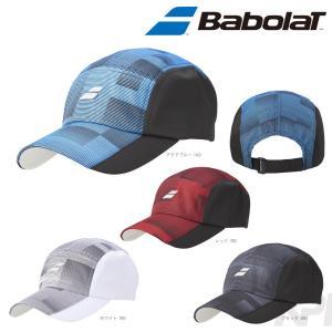 「2017新製品」バボラ Babolat 「Unisex ゲームキャップ BAB-C756」テニスウェア「2017FW」|sportsjapan