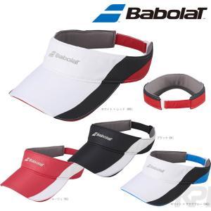 バボラ Babolat 「Unisex ゲームバイザー BAB-C757」テニスウェア「2017FW」『即日出荷』|sportsjapan