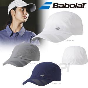「2017新製品」バボラ Babolat 「Unisex ゲームキャップ BAB-C759」テニスウェア「2017FW」|sportsjapan
