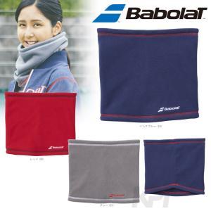 「2017新製品」バボラ Babolat 「Unisex ネックウォーマー BAB-C760」テニスウェア「2017FW」|sportsjapan