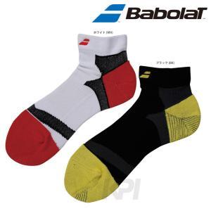 Babolat バボラ 「ショートソックス BAB-S600」テニスウェア「2017SS」『即日出荷』|sportsjapan