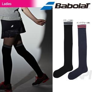 Babolat バボラ 「ニーハイソックス BAB-S682W」テニスウェア「FW」『即日出荷』|sportsjapan
