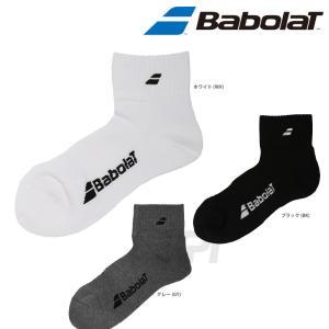 「2017新製品」Babolat バボラ 「ショートソックス BAB-S701」テニスウェア「2017SS」KPI+|sportsjapan