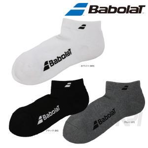 「2017新製品」Babolat バボラ 「アンクルソックス BAB-S702」テニスウェア「2017SS」KPI+|sportsjapan