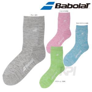 「2017新製品」Babolat バボラ 「ショートソックス BAB-S705」テニスウェア「2017SS」『即日出荷』|sportsjapan