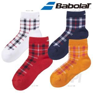 バボラ Babolat テニスウェア Women's レディース ショートソックス BAB-S780W 2017FW 「2017新製品」|sportsjapan