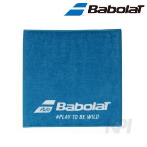 「2017新製品」Babolat バボラ 「ハンドタオル BAB-T701」「2017SS」|sportsjapan