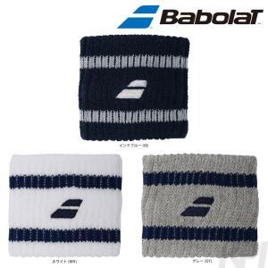 「2017新製品」Babolat バボラ 「リストバンド BAB-W700」テニスウェア「2017SS」『即日出荷』|sportsjapan