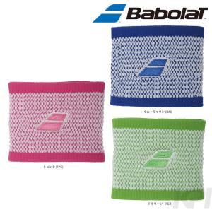 「2017新製品」Babolat バボラ 「リストバンド BAB-W704」テニスウェア「2017SS」『即日出荷』 sportsjapan