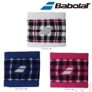 「2017新製品」Babolat バボラ 「リストバンド BAB-W731W」テニスウェア「2017SS」『即日出荷』|sportsjapan