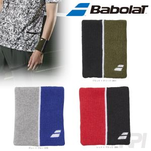 バボラ Babolat 「Unisex リストバンド BAB-W752」テニスウェア「2017FW」『即日出荷』|sportsjapan