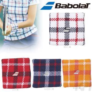 バボラ Babolat テニスウェア Women's レディース リストバンド BAB-W780W 2017FW 「2017新製品」|sportsjapan