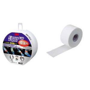 『即日出荷』BRIDGESTONE(ブリヂストン)「イージーフィットテープ 補強用非伸縮タイプ BAEF06」テーピング KPI+|sportsjapan