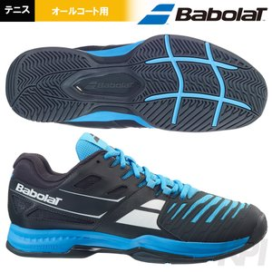 『即日出荷』Babolat バボラ 「SFX2 ALLCourt M BB BAS16529」オールコート用テニスシューズ|sportsjapan