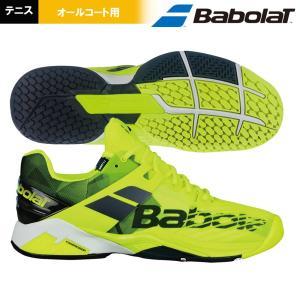 バボラ Babolat テニスシューズ メンズ PROPULSE FURY プロパルス・フーリー ALL COURT M オールコート用 BAS18208『即日出荷』 sportsjapan