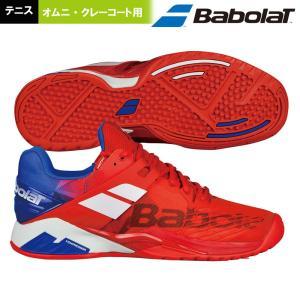 バボラ Babolat テニスシューズ メンズ PROPULSE FURY プロパルス・フーリー OMNI M オムニ・クレーコート用 BAS18624|sportsjapan