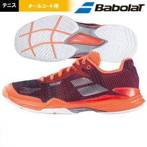「365日即日出荷」バボラ Babolat テニスシューズ レディース JET MACH II ジェットマッハ ALL COURT W オールコート用 BAS18630 sportsjapan