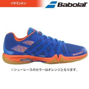 バボラ Babolat バドミントンシューズ メンズ SHADOW TEAM M シャドーチーム M BASF1805|sportsjapan