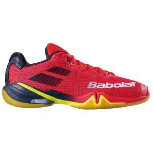 バボラ Babolat バドミントンシューズ メンズ SHADOW TOUR M シャドウ ツアーM  BASF1901-160|sportsjapan