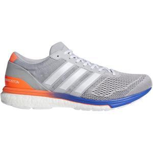 アディダス adidas ランニングシューズ メンズ adiZERO boston BOOST 2 WIDE アディゼロボストン ブースト2 ワイド BB6450|sportsjapan