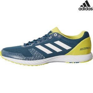 アディダス adidas ランニングシューズ ユニセックス adizero rc wide BB7362 sportsjapan