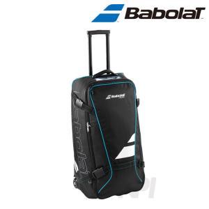 「2017モデル」Babolat(バボラ)「TRAVEL BAG(トラベル・バッグ)キャスター付 BB752032」テニスバッグKPI+ sportsjapan