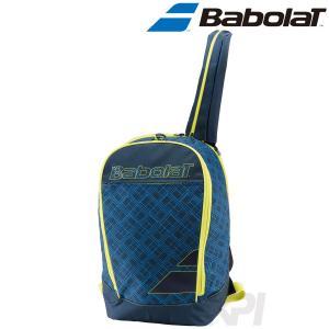 「2017新製品」BabolaT バボラ 「CLUB LINE BACKPACK CLASSIC バックパック ラケット収納可  BB753049」テニスバッグ|sportsjapan