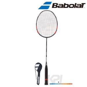 BabolaT(バボラ)「SATELITE 6.5 BLAST(サテライト 6.5 ブラスト) BBF602222」バドミントンラケットKPI+|sportsjapan