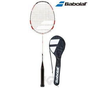 BabolaT バボラ 「SATELITE 6.5 BLAST サテライト 6.5 ブラスト  BBF602266」バドミントンラケット|sportsjapan