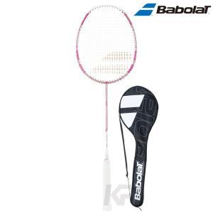 BabolaT バボラ 「SATELITE 6.5 TOUCH サテライト 6.5 タッチ  BBF602270」バドミントンラケット フレームのみ sportsjapan