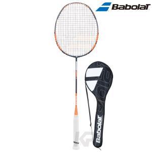 BabolaT バボラ 「SATELITE GRAVITY 78G サテライト グラビティ 74G  BBF602271」バドミントンラケット|sportsjapan