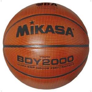MIKASA ミカサ [バスケ5号 人工皮革ディンプル BDY2000]バスケットボール|sportsjapan