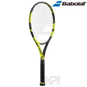 『即日出荷』BabolaT バボラ 「PURE AERO+ ピュアアエロプラス  BF-101254」硬式テニスラケット sportsjapan