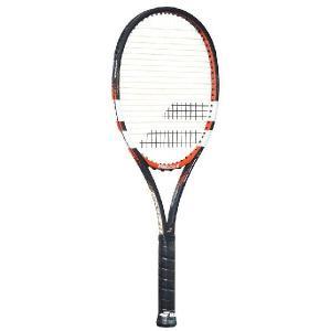 硬式テニスラケット Babolat バボラ 「PURE CONTROL TOUR + ピュアコントロールツアープラス  BF101202」『即日出荷』|sportsjapan