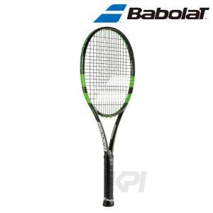 硬式テニスラケット Babolat バボラ 「PURE STRIKE 16x19 WIMBLEDON ピュア ストライク 16x19 ウィンブルドン  BF101226」『即日出荷』|sportsjapan
