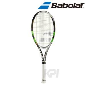 硬式テニスラケット  バボラ PURE DRIVE TEAM WIMBLEDON ピュア ドライブ チーム ウィンブルドン BF101227|sportsjapan
