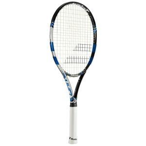 『即日出荷』 BabolaT バボラ 「PURE DRIVE 107 ピュアドライブ107  BF101237」硬式テニスラケットKPI+|sportsjapan