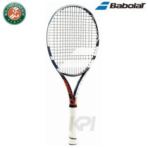 「2017モデル」Babolat バボラ 「PURE AERO FRENCH OPEN ピュア アエロ フレンチオープン  BF101247」硬式テニスラケット sportsjapan