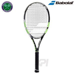 硬式テニスラケット  バボラ PURE DRIVE WIMBLEDON ピュア ドライブ ウィンブルドン BF101250|sportsjapan
