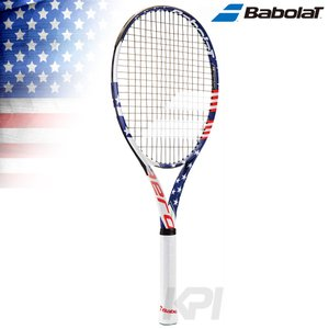 「2017モデル」Babolat バボラ 「PURE AERO US STAR ピュアアエロUS  BF101278」硬式テニスラケット sportsjapan