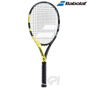 「2017新製品」BabolaT バボラ 「AERO GAMER アエロ ゲイマー  BF101286」硬式テニスラケット sportsjapan