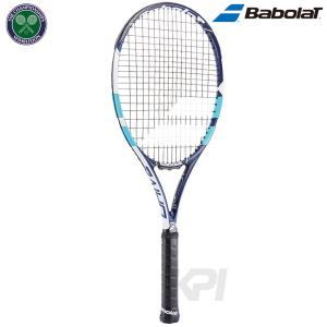 硬式テニスラケット  バボラ PURE DRIVE WIMBLEDON ピュア ドライブ ウィンブルドン BF101293|sportsjapan