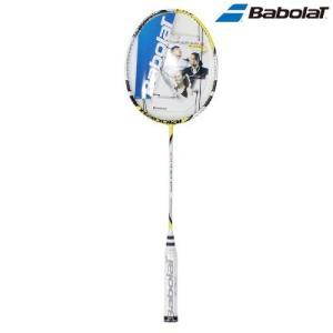 「訳ありケースなし」バボラ Babolat バドミントンバドミントンラケット  SATELITE 6.5 LITE U BF602066 『即日出荷』|sportsjapan