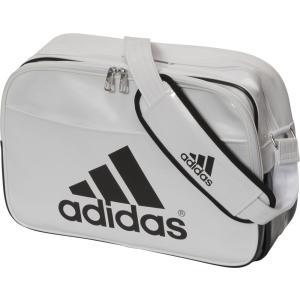 adidas(アディダス)[61 エナメル ショルダーM BIP40]マルチSPバッグKPI+ sportsjapan