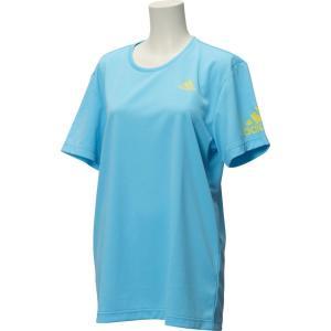 「2017新製品」adidas アディダス [61 アプローチTシャツ BJK80]テニスTシャツ『即日出荷』|sportsjapan