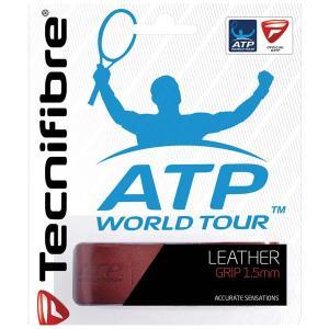 Tecnifibre(テクニファイバー)「レザーグリップ BLGT07」リプレイスメントグリップテープKPI+|sportsjapan