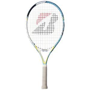 「ガット張り上げ済み」BRIDGESTONE(ブリヂストン)「Jr.23(ジュニア23) BRAJR2」 ジュニアテニスラケットKPI+|sportsjapan