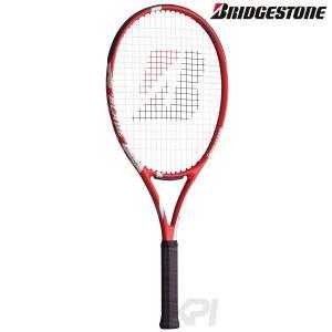 「ガット張り上げ済み」BRIDGESTONE(ブリヂストン)「X-BLADE ジュニア26 BRAJR6」ジュニアテニスラケットKPI+|sportsjapan