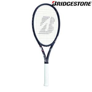 「新色発売キャンペーン」「ボール3缶プレゼント」ブリヂストン BRIDGESTONE テニス硬式テニスラケット  X-BLADE RS285 BRARS2 特典付|sportsjapan